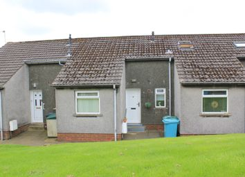 Thumbnail 1 bed terraced bungalow for sale in Argyll Place, Kilsyth, Glasgow