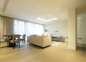 Thumbnail 2 bed flat to rent in Radnor Terrace, Lord Kensington House, Kensington, London