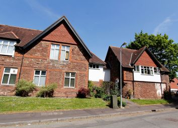 Thumbnail 2 bedroom flat for sale in Penhill Close, Llandaff