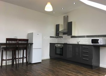 Thumbnail Studio to rent in Miskin Street, Cathays