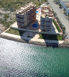 Thumbnail 2 bed apartment for sale in Tbc, La Manga Del Mar Menor, Murcia, Spain