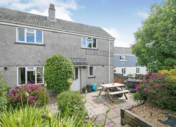 Thumbnail 3 bed semi-detached house for sale in Constantine, Falmouth