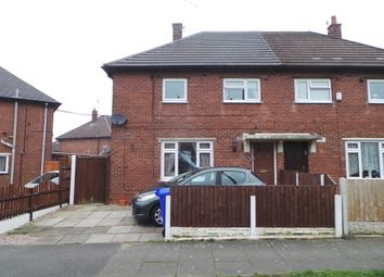 Thumbnail 4 bed semi-detached house for sale in Horsley Grove, Blurton, Stoke-On-Trent