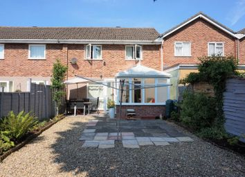 3 bed terraced house to rent in Concorde Drive, Southmead BS10