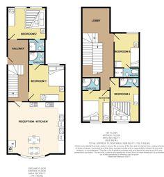 Thumbnail 5 bedroom maisonette to rent in Harrow Road, Wembley