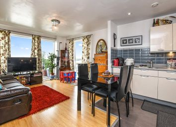 2 bed flat for sale in Luma Apartments, Central Way, Willesden Green, London NW10