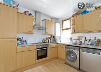 Thumbnail 4 bed terraced house to rent in Balls Pond Road, Dalston, Hackney