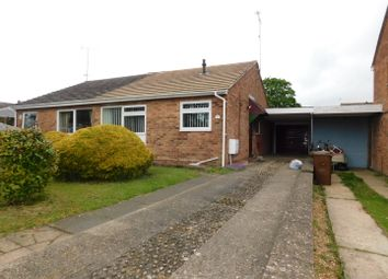 Thumbnail 2 bed semi-detached bungalow for sale in Lilac Walk, Needham Market
