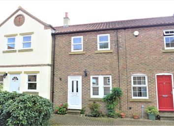 2 bed terraced house for sale in Waterside, Ripon HG4