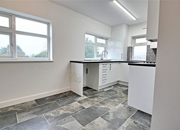 Thumbnail 2 bed flat for sale in Briar Road, New Ollerton, Newark, Nottinghamshire