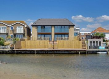 Thumbnail 4 bed semi-detached house for sale in Brighton Road, Lancing
