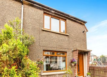 Thumbnail 2 bed terraced house for sale in Mariner Road, Camelon, Falkirk