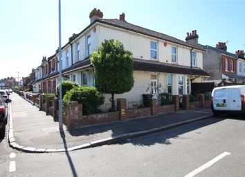 3 bed end terrace house for sale in Mona Road, Eastbourne, East Sussex BN22