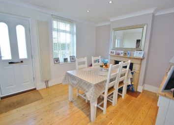 Thumbnail 2 bed terraced house for sale in Hackney Road, Maidstone