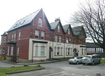 Thumbnail 2 bedroom flat to rent in Neilston Rise, Chorley New Road, Bolton