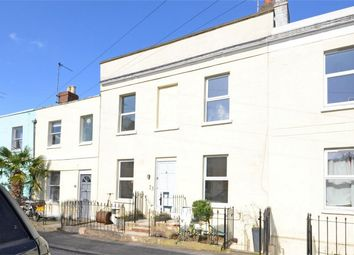 Thumbnail 2 bedroom terraced house to rent in Commercial Street, Leckhampton, Cheltenham, Gloucestershire