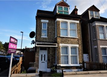 Thumbnail 3 bedroom detached house for sale in Saxon Road, South Norwood