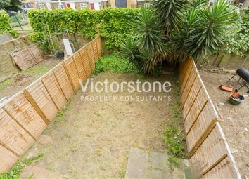 Thumbnail 4 bed maisonette to rent in Ben Johnson Road, Stepney Green, London
