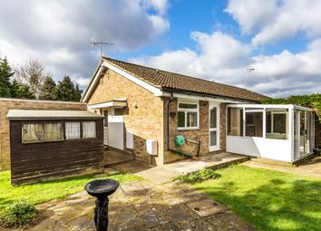 Thumbnail 2 bed semi-detached bungalow to rent in Longbridge Road, Horley