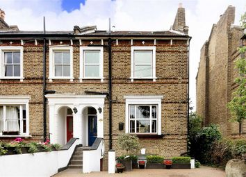 Thumbnail 4 bed terraced house to rent in Amyand Park Road, St Margarets, Twickenham