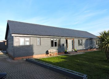 Thumbnail 4 bed barn conversion to rent in Shalford Green, Braintree