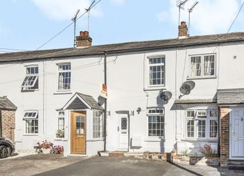 Thumbnail 2 bed terraced house for sale in Bagshot, Surrey