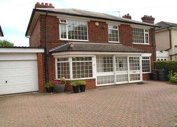 Thumbnail 4 bed detached house for sale in Swan Shopping Centre, Coventry Road, Yardley, Birmingham