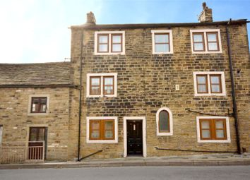 Thumbnail 2 bed terraced house for sale in Roker Lane, Pudsey, West Yorkshire