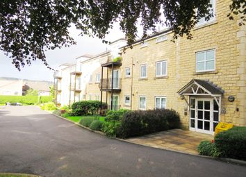 Thumbnail 2 bed penthouse for sale in Jim Laker Place, Saltaire, Shipley