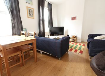 Thumbnail 3 bed flat to rent in Kenworthy Road, Homerton