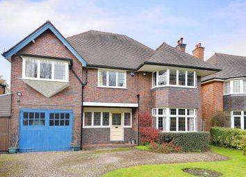 5 bed detached house for sale in Moor Green Lane, Moseley, Birmingham B13