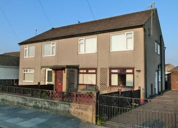 Thumbnail 2 bed flat for sale in Halsall Drive, Bare, Morecambe