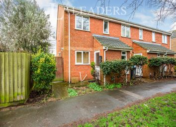 3 bed end terrace house to rent in The Drift, High Road, Trimley St. Mary, Felixstowe IP11