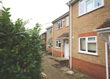Thumbnail 3 bedroom detached house for sale in St. Marks Road, Binfield, Bracknell