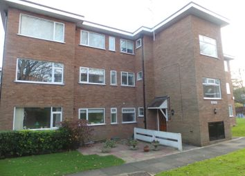 Thumbnail 2 bed flat for sale in Greenhill Court, Brooks Road, Wylde Green