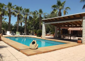 Thumbnail 6 bed detached house for sale in Elche, Alicante, Spain