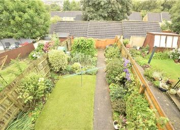 Thumbnail 3 bed terraced house for sale in Pennine Road, Oldland Common