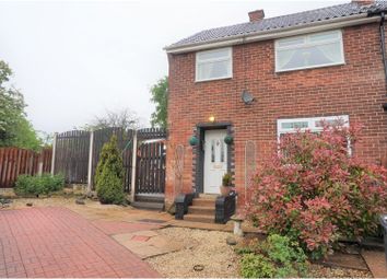Thumbnail 3 bed semi-detached house for sale in Wynmoor Crescent, Barnsley