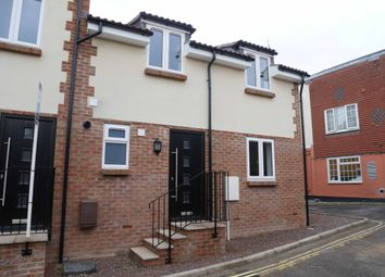 Thumbnail 2 bed semi-detached house for sale in The Droke, Portsmouth