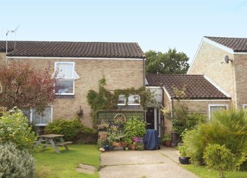 Thumbnail 4 bedroom semi-detached house for sale in Lincoln Avenue, Saxmundham