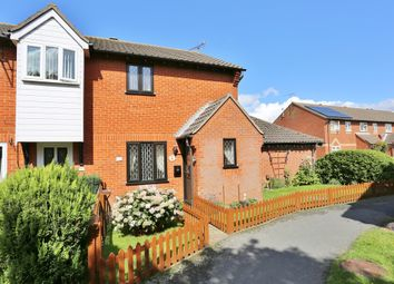 Thumbnail 3 bed end terrace house for sale in Grange Farm Avenue, Felixstowe