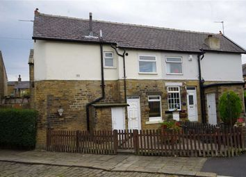 Thumbnail 2 bed semi-detached house for sale in Hopkinson Street, Ovenden, Halifax