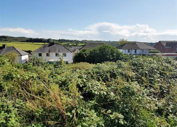 Thumbnail Land for sale in Argoed Avenue, Llanharan, Pontyclun