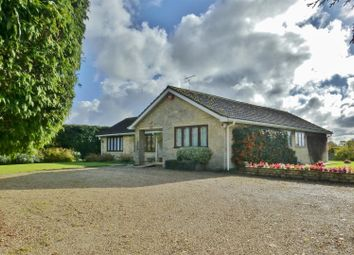 Thumbnail 3 bed detached bungalow for sale in Main Street, Clipsham, Oakham