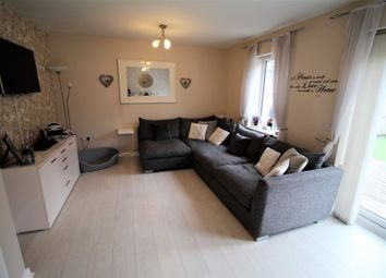Thumbnail 4 bed town house for sale in Fford Y Gamlas, Bynea, Llanelli