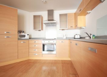 Thumbnail 2 bed flat for sale in Well Presented Apartment, Hall Street, Jewellery Quarter