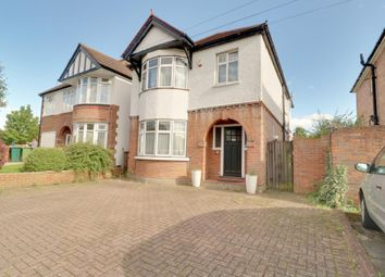 Thumbnail 3 bed detached house to rent in Park Avenue, Staines