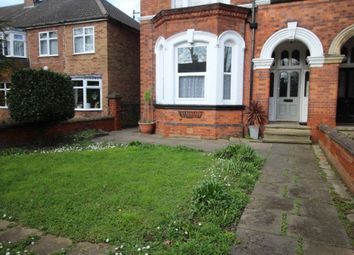 Thumbnail 1 bed flat to rent in Queens Parade, Grimsby