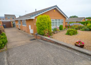 Thumbnail 2 bed detached bungalow for sale in Twickenham Glen, Halfway, Sheffield