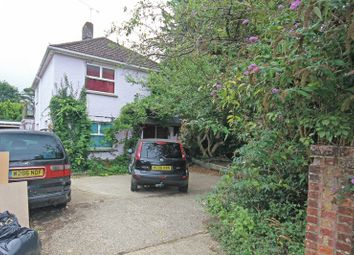 Thumbnail 4 bed detached house for sale in Whitsbury Road, Fordingbridge